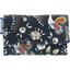 Multi card holder lyrebird