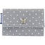 Multi card holder light grey spots - PPMC