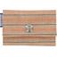 Multi card holder bronze copper stripe  - PPMC