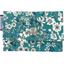 Porte multi-cartes violette céladon - PPMC