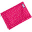 Portefeuille compact etoile or fuchsia - PPMC