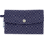 Wallet navy gold star - PPMC