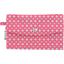 Portefeuille  fleurette blush - PPMC