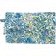 Portefeuille forêt bleue - PPMC