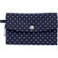 Wallet navy blue spots - PPMC