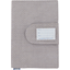 Funda de cartilla sanitaria etoile or gris - PPMC