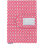 Health book cover small flowers pink blusher - PPMC