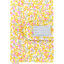 Funda de cartilla sanitaria mimosa jaune rose - PPMC