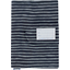 Health book cover striped silver dark blue - PPMC