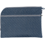 Document Holder A4  silver straw jeans - PPMC