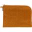 Protège Documents A5 paille dorée caramel