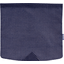 Square flap of saddle bag  navy gold star - PPMC