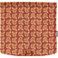 Square flap of saddle bag  géotigre - PPMC