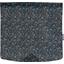 Square flap of saddle bag  paquerette marine - PPMC