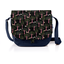 Flap of saddle bag autumn tale