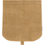 Tapa de bolso cruzado suédine daim - PPMC
