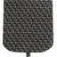 Flap of saddle bag  hedgehog - PPMC