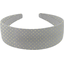 Wide headband etoile or gris - PPMC