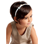 Thin headband sea side