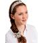 Wide headband  corolla