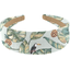 Wide headband paradizoo mint - PPMC