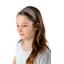 Wide headband inca sun