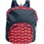 Children rucksack paprika petal - PPMC