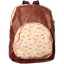 Children rucksack rainbow - PPMC
