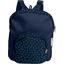 Children rucksack bulle bronze marine - PPMC