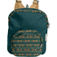 Children rucksack eventail or vert - PPMC