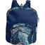Children rucksack feuillage marine - PPMC