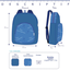 Children rucksack hanami