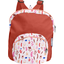 Petit sac à dos  herbier rose - PPMC