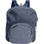 Children rucksack light denim - PPMC