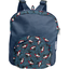 Children rucksack flowered night - PPMC
