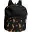 Petit sac à dos  palma girafe - PPMC