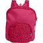 Children rucksack pompons cerise - PPMC