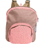 Children rucksack triangle or poudré - PPMC