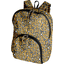 Foldable rucksack  1000 leaves - PPMC