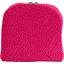 Foldable rucksack  etoile or fuchsia
