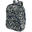 Foldable rucksack  chinese ink foliage  - PPMC