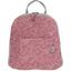 Sac à dos pliable lichen prune rose