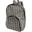 Foldable rucksack  mosaïka - PPMC