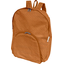 Foldable rucksack  caramel golden straw - PPMC