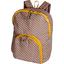 Foldable rucksack  palmette - PPMC