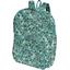 Foldable rucksack  jade panther - PPMC