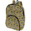Foldable rucksack  hen facet - PPMC