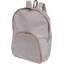Foldable rucksack  triangle cuivré gris - PPMC