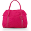 Bowling bag  etoile or fuchsia - PPMC