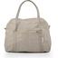 Bowling bag  silver linen - PPMC
